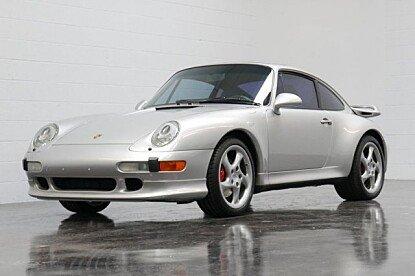 1997 Porsche 911 Coupe for sale 100895403