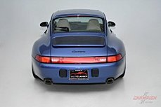 1997 Porsche 911 Coupe for sale 100898470