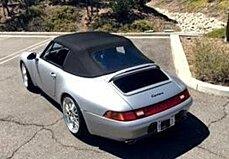 1997 Porsche 911 Cabriolet for sale 100910813