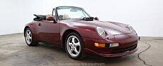 1997 Porsche 911 for sale 100915120