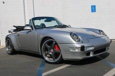 1997 Porsche 911 Cabriolet for sale 100915164