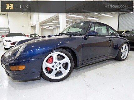 1997 Porsche 911 Coupe for sale 100915268
