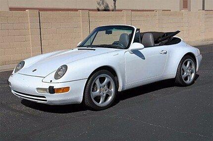 1997 Porsche 911 for sale 100923110