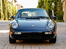 1997 Porsche 911 Coupe for sale 100971773