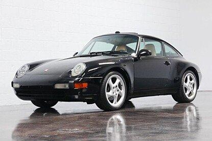 1997 Porsche 911 Coupe for sale 100971981