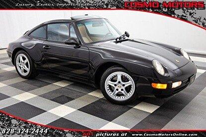1997 Porsche 911 Targa for sale 100978773