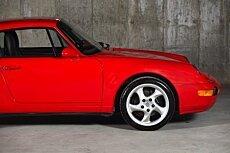1997 Porsche 911 Coupe for sale 100979533