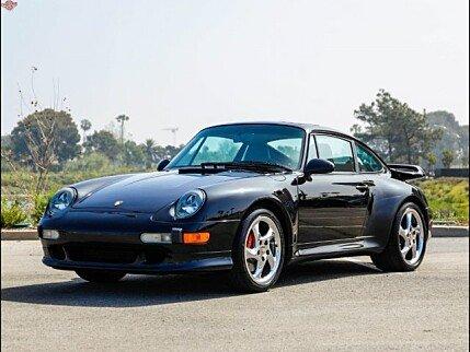 1997 Porsche 911 Coupe for sale 100980018