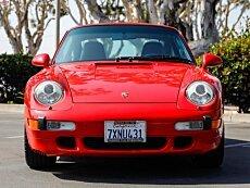 1997 Porsche 911 Coupe for sale 100985091