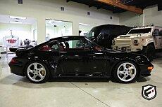 1997 Porsche 911 Coupe for sale 100990316