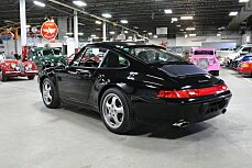 1997 Porsche 911 Coupe for sale 100994389