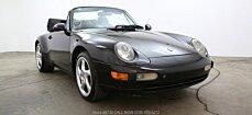 1997 Porsche 911 for sale 100995060