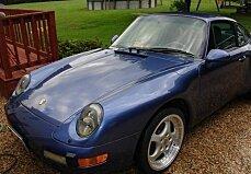 1997 Porsche 911 Coupe for sale 101012032