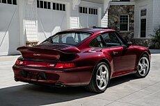 1997 Porsche 911 Coupe for sale 101017219