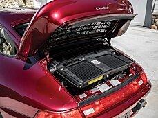 1997 Porsche 911 Coupe for sale 101017989