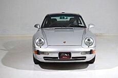 1997 Porsche 911 Targa for sale 101021995