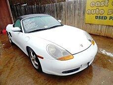 1997 Porsche Boxster for sale 100749710