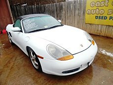 1997 Porsche Boxster for sale 100291539
