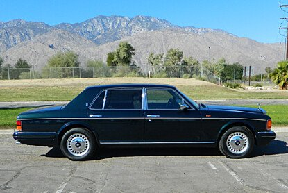 1997 Rolls-Royce Silver Spur for sale 100814755