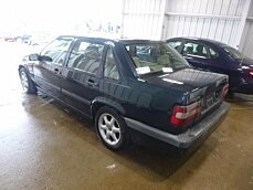 1997 Volvo 850 for sale 100951202