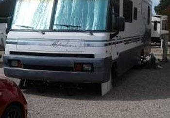 1997 Winnebago Adventurer for sale 300142308