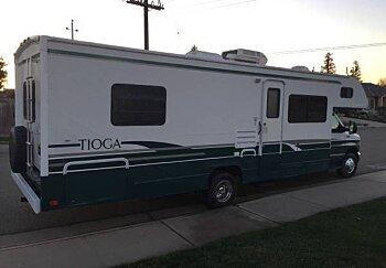 1997 fleetwood Tioga for sale 300159194