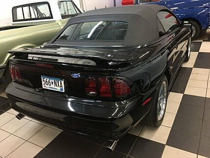 1997 ford Mustang GT Convertible for sale 100868253