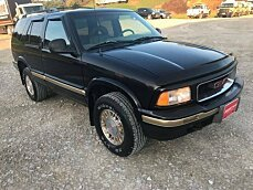 1997 gmc Jimmy 4WD 4-Door for sale 101040188