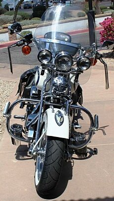 1997 harley-davidson Softail for sale 200623998