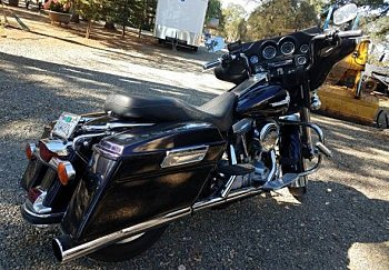 1997 harley-davidson Touring for sale 200493154