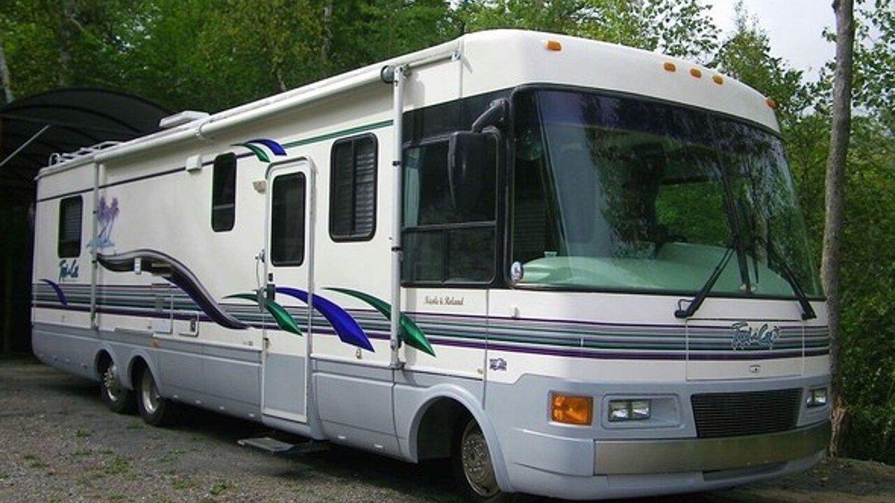 1997 national-rv Tropi-Cal for sale 300174018