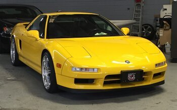 1998 Acura NSX T for sale 100860823