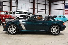 1998 BMW M Roadster for sale 100820798