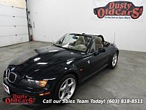 1998 BMW Z3 2.8 Roadster for sale 100731498