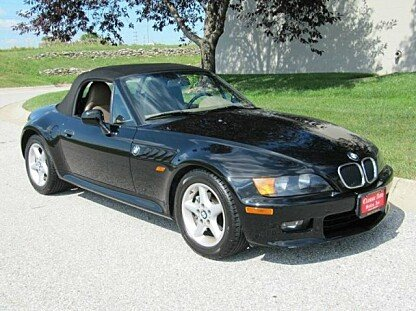 1998 BMW Z3 2.8 Roadster for sale 100779219