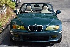 1998 BMW Z3 2.8 Roadster for sale 100783525