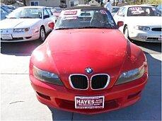 1998 BMW Z3 2.8 Roadster for sale 100955107