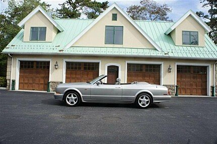1998 Bentley Azure for sale 100722411