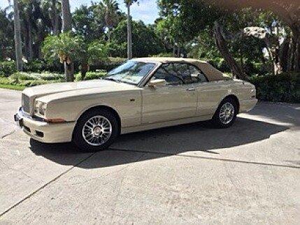 1998 Bentley Azure for sale 100881991