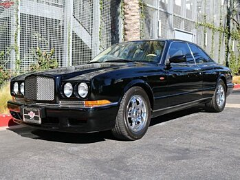 1998 Bentley Continental R Coupe for sale 100821905