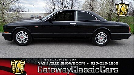 1998 Bentley Continental R Coupe for sale 100967651