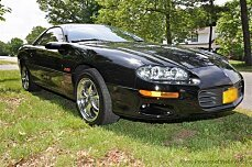 1998 Chevrolet Camaro for sale 100722296