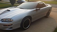 1998 Chevrolet Camaro Z28 Coupe for sale 100754501