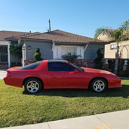 1998 Chevrolet Camaro Z28 Coupe for sale 100839764