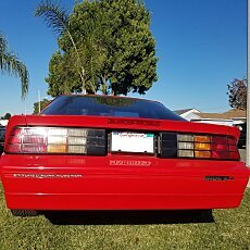 1998 Chevrolet Camaro Z28 Coupe for sale 100839764