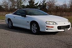 1998 Chevrolet Camaro Z28 Coupe for sale 100930936