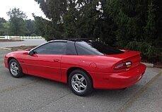1998 Chevrolet Camaro Z28 Coupe for sale 101026497