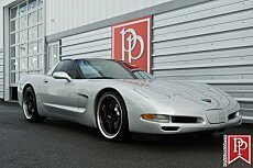 1998 Chevrolet Corvette Coupe for sale 100863781