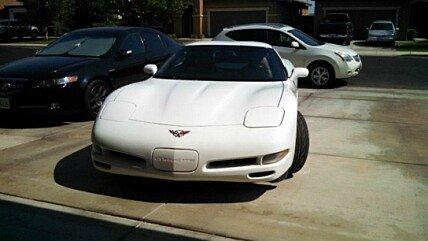 1998 Chevrolet Corvette for sale 100767404