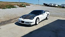 1998 Chevrolet Corvette for sale 100832112